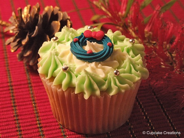Edible Baked Christmas Decorations For Australia